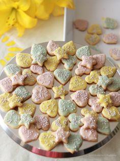 Butterfly sugar cookies Sugar Cookies, I Foods, Food Photography, Butterfly, Breakfast, Sugar Cookie Cakes, Cooking Photography, Butterflies, Morning Breakfast