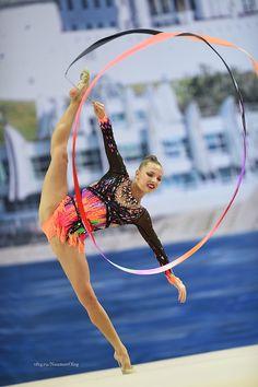 Melitina Staniouta (Belarus), World Cup (Kazan) 2016