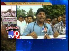 A.P Junior Doctors oppose GO 107, strike work
