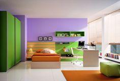 tween purple bedroom ideas - Google Search