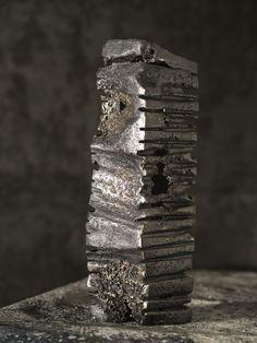 Danette Landry Sculpture Têtue