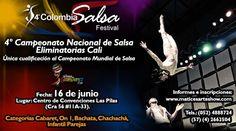 Colombia Salsa Festival