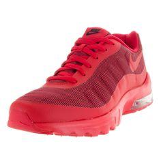 71944c7cb7 Nike Men's Air Max Invigor Prem University /University /Black Running Shoe  Black Running Shoes