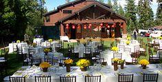 Lake Tahoe Weddings at Granlibakken 725 Granlibakken Road  Tahoe City, CA 96145