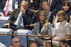 John Kelly, Melania Trump
