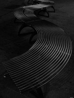 …noches sinuosas de desacostumbrado silencio