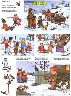 Preschool Activities, Education, Children, Fictional Characters, Winter Christmas, Young Children, Boys, Kids, Onderwijs