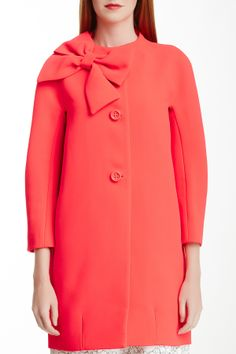 dorothy coat on HauteLook