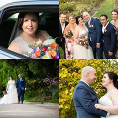 Angela's beautiful 👰 wedding 🤵 day . #bridalhairandmakeup by @vivianashworth_  #photography by Sean at Dansk Photography  #weddingdress  Jonvia Bridal Cairns 💐 flowers by Lee Hendry @leehendrydesigns  #truelove #happiness
