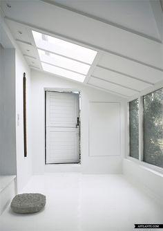 Vedbaek House // NORM Architects | Afflante.com