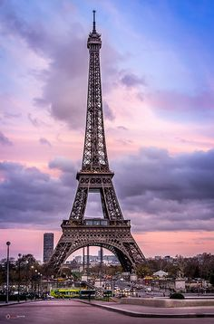 La Tour Eiffel | Flickr - Photo Sharing!