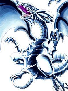 Blue-Eyes White Dragon | page 5 of 7 - Zerochan Anime Image Board