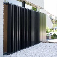 Incredibly good recommendations to have a look at Door Gate Design, House Gate Design, Gate House, Fence Design, Facade House, Front Gates, Entrance Gates, Fence Builders, Garden Wall Lights