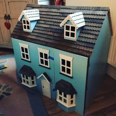 A house for little Miss K