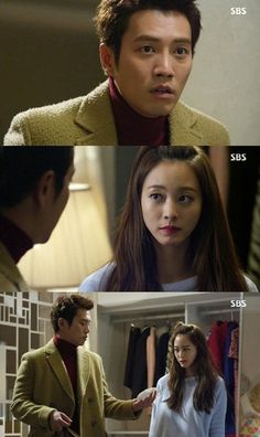'Birth of a Beauty' Han Ye Seul Wants To Look Pretty For Joo Sang Wook - http://www.asianpin.com/birth-of-a-beauty-han-ye-seul-wants-to-look-pretty-for-joo-sang-wook/