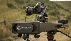 Review of the Updated One Man Crew Automated Slider for Documentary Video Production #photography