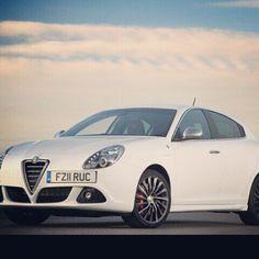 Alfa Romeo Guillietta #Alfaromeo » @kristianthomas18 » Instagram Profile » Followgram
