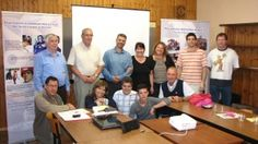 On 28thJune a meeting took place in Habay, Belgium, on the theme of solidarity. Of the 17 people invited 11 were able to take part with mor...