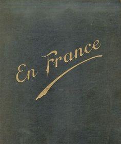 Type. En France.