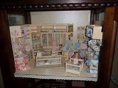 moniques miniatuurtjes