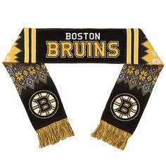 Boston Bruins Lodge Scarf