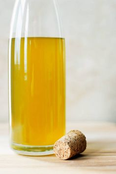 Anti-Bloat Elixir - If you find yourself bloated the morning after indulging, try this elixir for a quick fix.  Ingredients: · 2 cups filtered water · 1/3 cup apple cider vinegar · 2 Tbsp chia seeds · 2 tsp raw honey Directions: Let chia seeds soak at least 30 minutes. Then whisk all ingredients together.