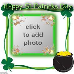 105 Best St Patricks Day Frames Images