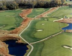 The Most Effective Golf Courses in Missouri