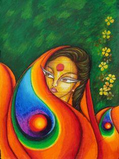 morpankhi by kokaliya.deviantart.com