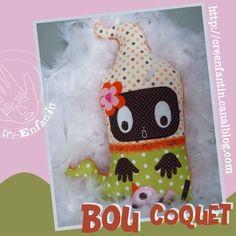 Petit BOU coquet  Janvier 2011