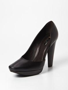 Calvin Klein Collection Gracie High Heel Pump