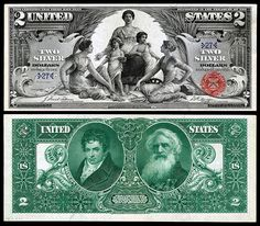 Silver certificate (United States) - Wikipedia, the free encyclopedia