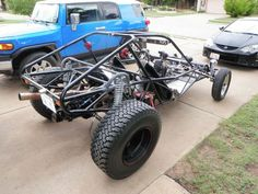 mid engine dune buggy - Google Search