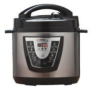 Power Pressure Cooker/Canner