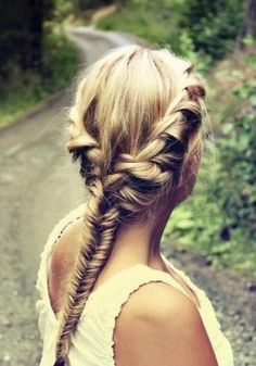 15 Braided Prom Hairstyles You Have to See | Beauty High