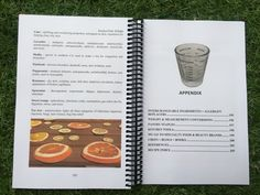 i-spy a cookbook for sale!!🔎 Egg Free, Food Allergies, Oily Skin, Oil Control