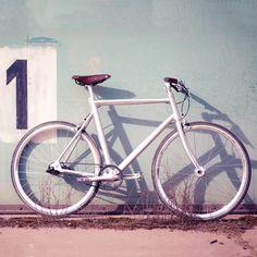 beautiful bike