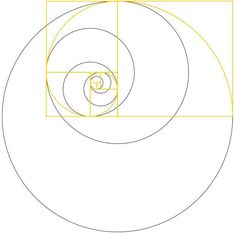 "Making Art with the Golden Ratio - nice! And it's entitled ""math craft"" ! lol love it."