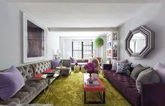 Эклектичная и уютная квартира – Красивые квартиры