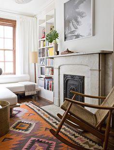Robert McKinely's Apartment | Nicole Franzen