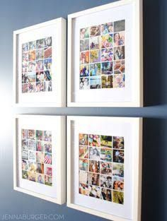 collage of digital photo frames - Google Search