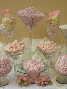 hochzeit candy bar Sweet Bar here in Pembrokeshire for weddings, parties, anniversaries, christenings Bar A Bonbon, Sweet Carts, Christening Party, Christening Food Buffet, Christening Table Ideas, Christening Decorations, Pink Parties, Partys, Baby Party