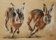 Les 20 Meilleures Images De Artistes Peintres Animaliers Peintre Animalier Animalier Peinture