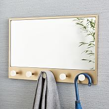 Wall Mirrors   west elm