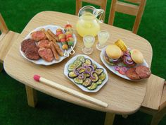 Summer Barbecue | Fby Shay Aaron lickr - Photo Sharing!