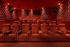 Cinker Pictures Shanghai Combines Movie Theatre with Social Spaces.