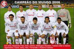 Campeão do Mundo - 2006