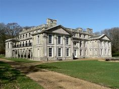 Discover Appeldurcombe House in Wroxall, England: This shell of a historic manor house on the Isle of Wight is said to be the most haunted site on the island. English Manor Houses, Most Haunted Places, Tudor House, English Heritage, Abandoned Places, Abandoned Castles, Abandoned Mansions, Isle Of Wight, Throughout The World
