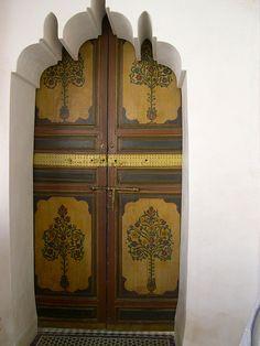 marokko    Fez