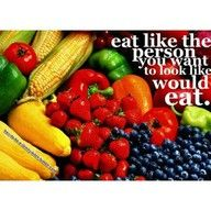 Committed to Get Fit: Eat Clean Meal Plan